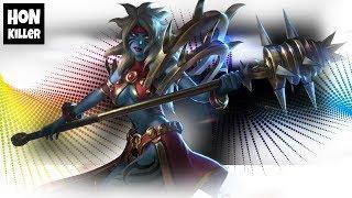 HoN Chronos Gameplay - nuszy - Immortal