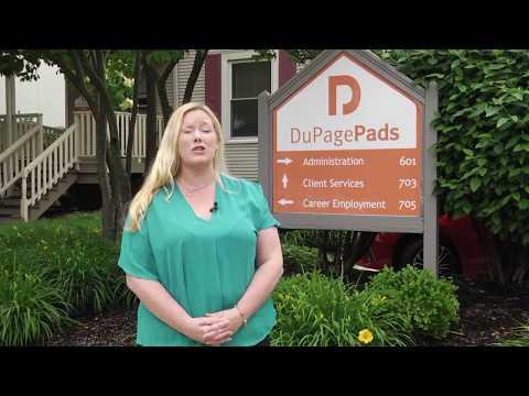DuPagePads Medical Respite Program