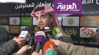 خالد البلطان يتحدث عن التعاقد مع بانيغا