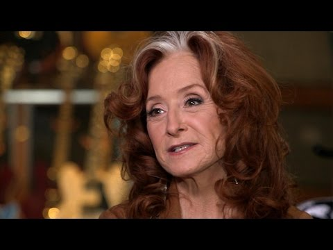 Bonnie Raitt on loss, success and life on the road