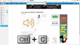 Roblox Studio--How To Add Music in your game for FREE!!!!
