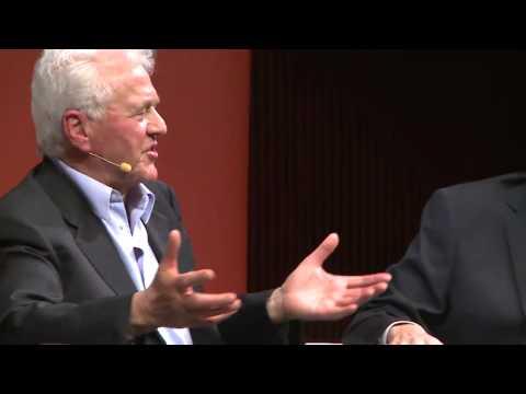 Frank Stronach im Gespräch - Teil 1