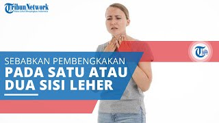 radartvnews.com - Juwarti, warga desa banjar Agung, Kecamatan Jati Agung, Lampung Selatan harus mena.