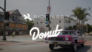 F1 Driver Daniel Ricciardo, LA Car Culture and Aston Martin Canyon Drive | Donut Media