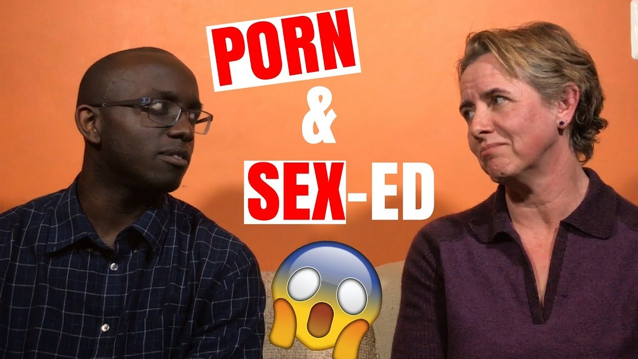 Real eduction sexual