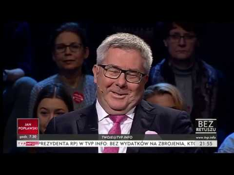 Dymisja za obronę Polski? – Bez retuszu