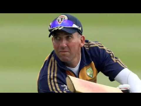 Ashes Highlights: Tim Nielsen pays tribute to Strauss at the 3rd Ashes Test