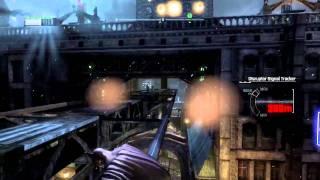 Batman Arkham City - Walkthrough Ep.13 Penguin Disrupters [PC, PS3, XBox, iPhone]