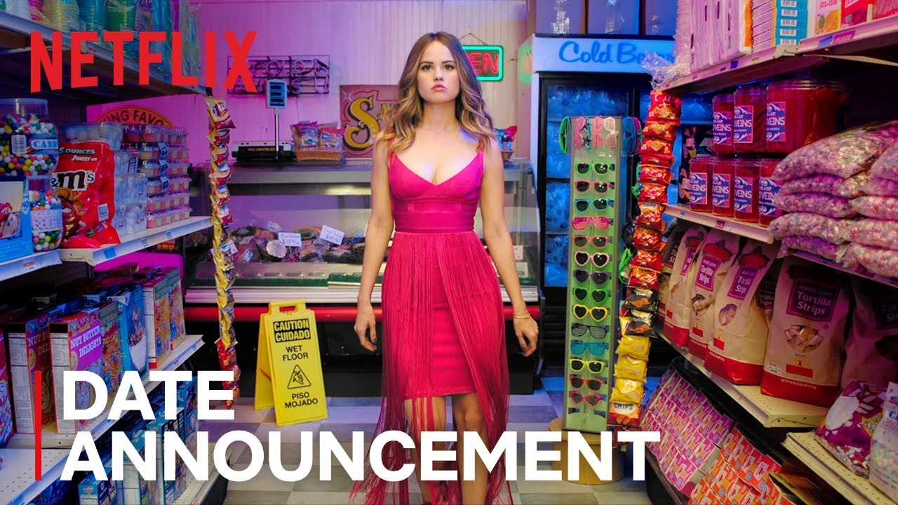Insatiable Date Announcement Hd Netflix