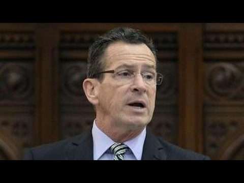Connecticut governor tells police not to work with ICE