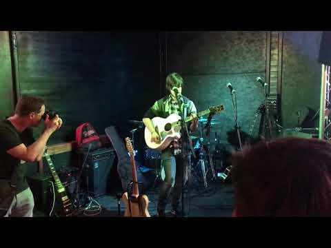 Josh Sanderson - KINGDOM (EP LAUNCH)