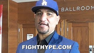 CHRIS ARREOLA REACTS TO DEONTAY WILDER BACK TRAINING & CHANGES; EXPLAINS WHAT IMPRESSED HIM IN FIGHT