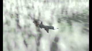 Реконструкция аварии самолета Ту-22. Экипаж Самсонова