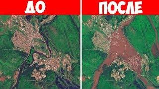 Вся правда о наводнении в тулуне