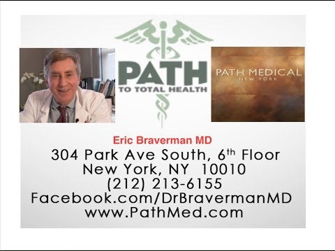 Introduction to Dr. Eric Braverman and PATH Medical