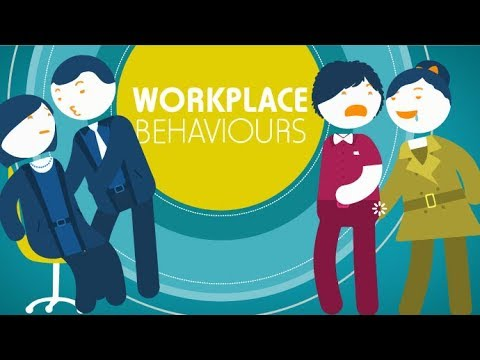 Workplace Behaviour Training