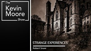 The Unexplained And Mysterious Experiences Recorded By Dr Richard Clay