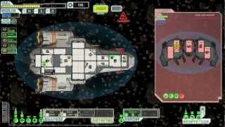 FTL : Faster Than Light (Gameplay)