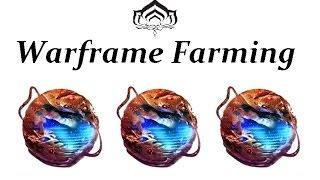 Warframe Farming - Mutalist Nav Coordinates