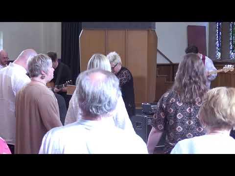 The Experiential Gospel   Emma Stark   POWER CHURCH GLASGOW
