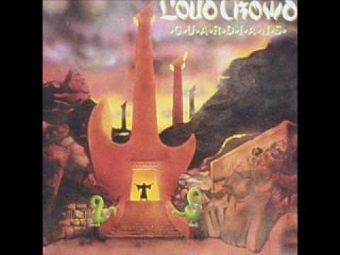 Loud Crowd(Fin)-3 songs from Guardian Lp(1988).wmv
