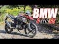 LANÇAMENTO EXCLUSIVO BMW G 310 GS - MOTO.com.br