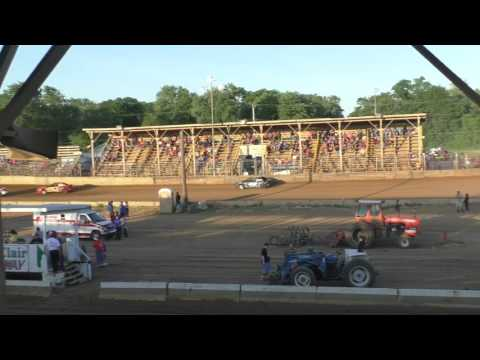 60917 Belle Clair Speedway Pro 4 Make Up Feature