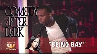 """Comedy After Dark """"Being Gay"""" EP 3"""