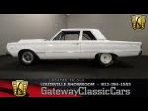 1966 Plymouth Belvedere - Louisville Showroom - Stock # 1751