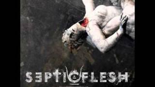SepticFlesh - Five-pointed star (with lyrics)