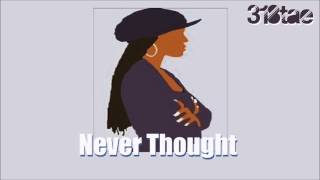 """""""Never Thought"""" 90's r&b Sample type beat (Prod. 318tae) SOLD"""