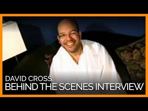David Cross Interview