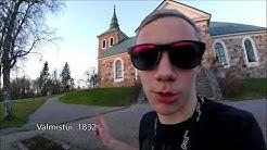 Matkaopas Kalle: Salon kaupunki