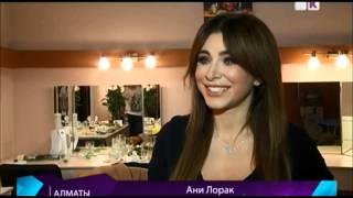 """Ани Лорак в """"Ревю"""", 30-04-15"""