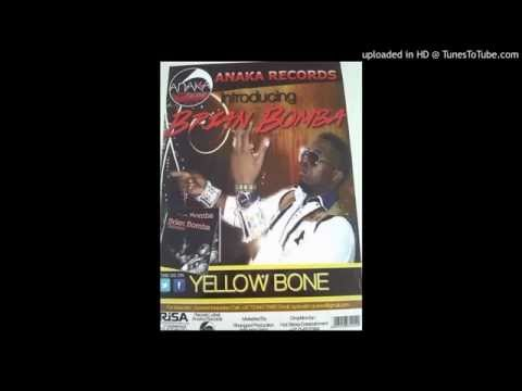 Brian Bomba - Yellow Bone