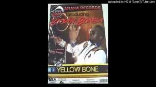 YELLOW BONE BRIAN BOMBA