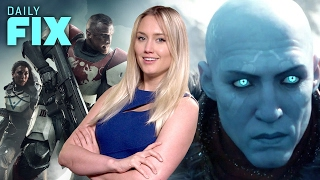 Destiny 2 Showcases New Features and Explosions - IGN Daily Fix