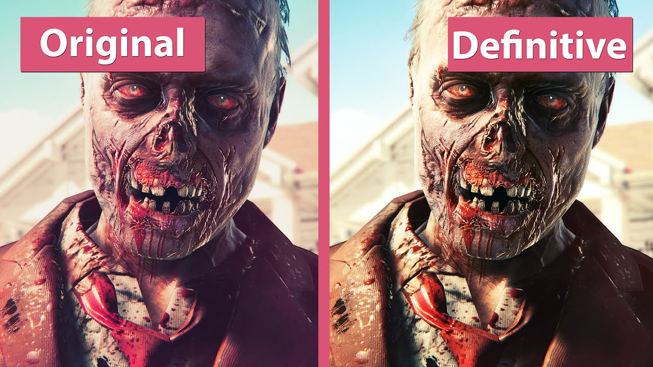 Dead Island Definitive Collection Gamestar