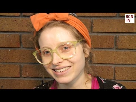 Harry Potter  Jessie Cave