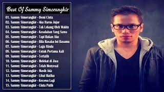 Sammy Simorangkir Full Album