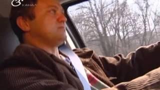 Обзор Jeep Grand Cherokee.  Тест драйв Джип Гранд Чероки