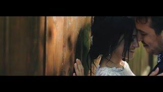 """""""Когда я смотрю в твои глаза"""". Свадебный клип Тимур и Карина. (Свадьба Набережные Челны)"""