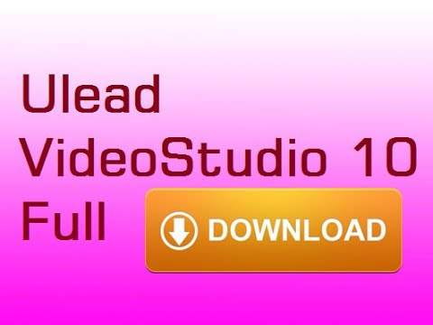 ulead video studio 12 free full download