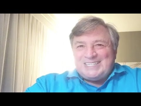 Here's What 2018 Means For 2020! Dick Morris TV: Lunch ALERT!