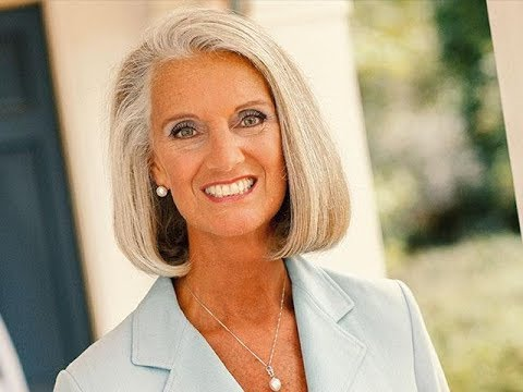 Prophetic Vision and Dream of Anne Graham Lotz