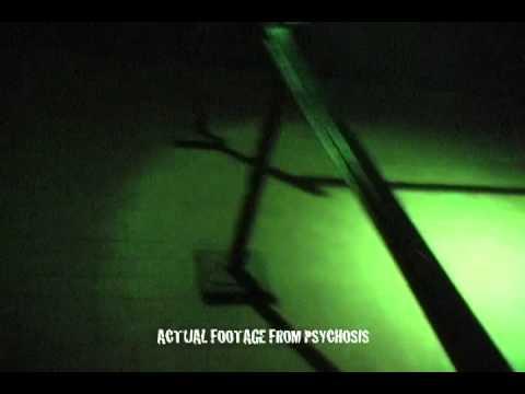 Psychosis Haunted House Youtube