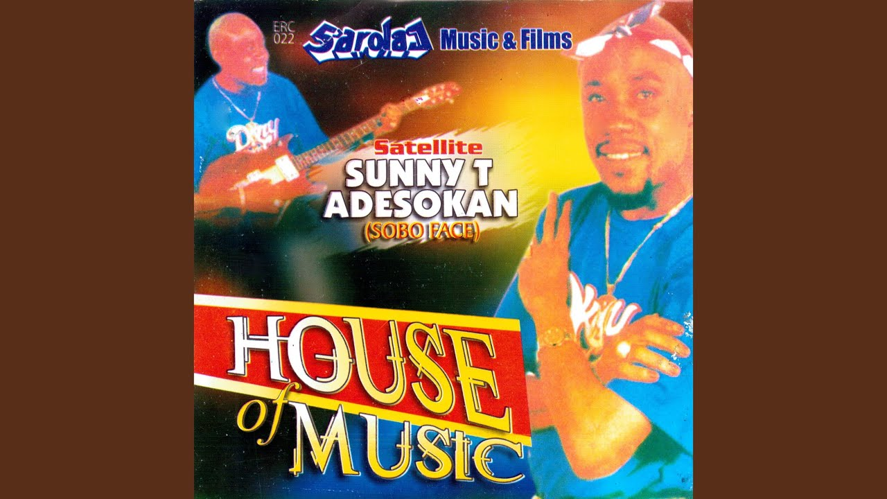 Download I Come from Mushin Medley