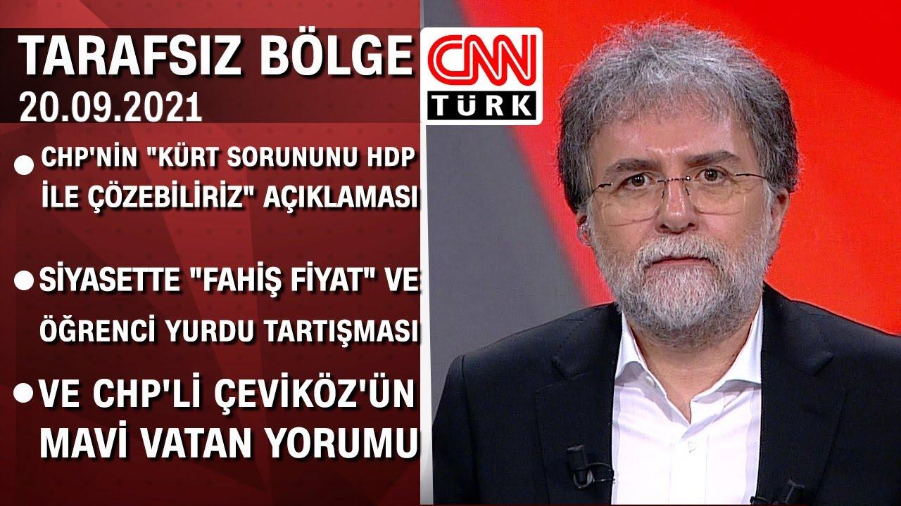 Download CHP'nin HDP açıklaması, siyasette fahiş fiyat ve öğrenci yurdu tartışması-Tarafsız Bölge 20.09.2021
