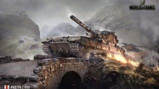 ♈ WoT ☯ World of Tanks ☯ SeT ♈(Приветствую! Вся информация и описание смотрите ниже! Голосовое сообщение в прямом эфире: http://www.donationalerts.ru/r/..., 2016-07-12T15:54:02.000Z)