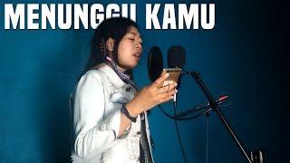 Anji - Menunggu Kamu (Ost.Jelita Sejuba) Cover by Risma